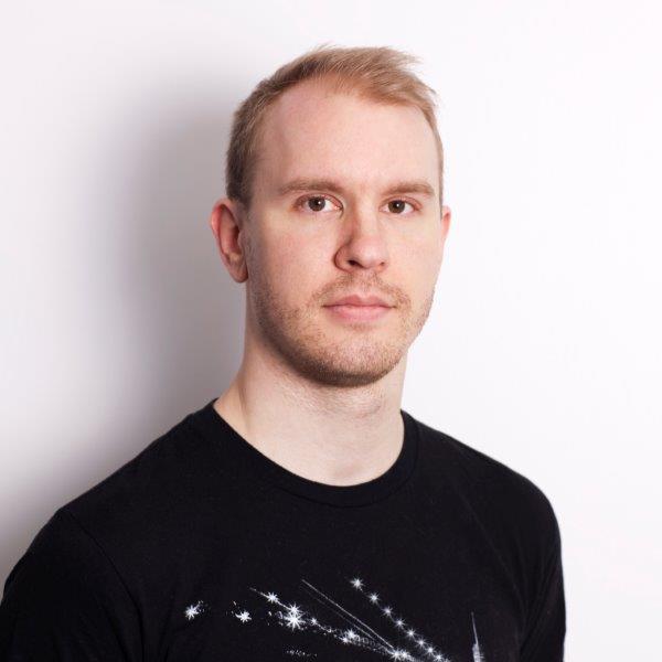Bilde av Eirik Almås Rønning