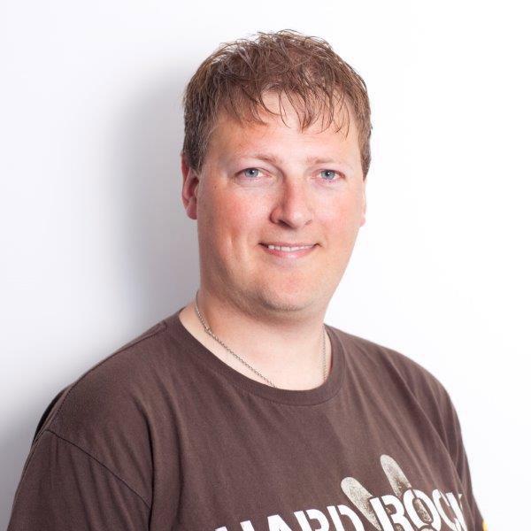 Bilde av Pål Skjervold