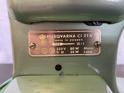 Husqvarna CI 21 A 2