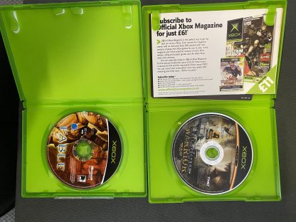 Xbox 4