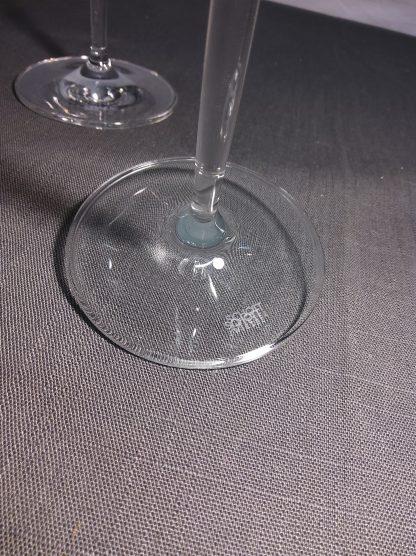 Krystall vinglass 2 stk 1