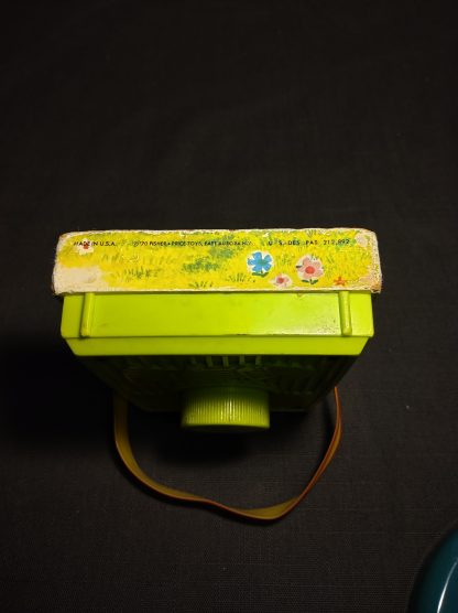 Vintage Fisher Price leke 3
