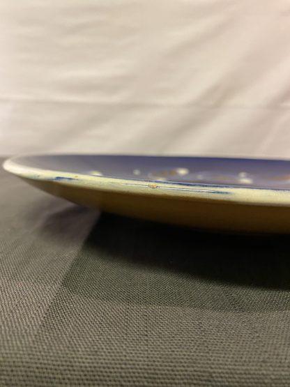 Håndmalt keramikkfat 3