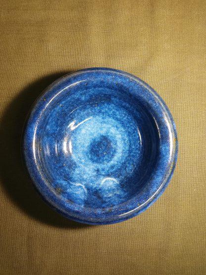 Keramikk vase og skål av Jette Andersen 1
