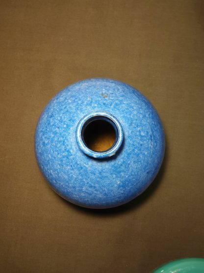 Keramikk vase og skål av Jette Andersen 3