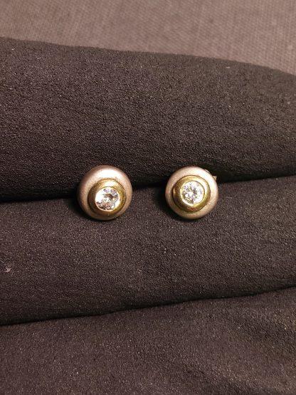 Smykke og øredobber i sølv 2