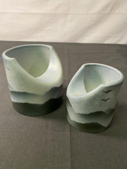 Porselenssett fra Frankrike 5
