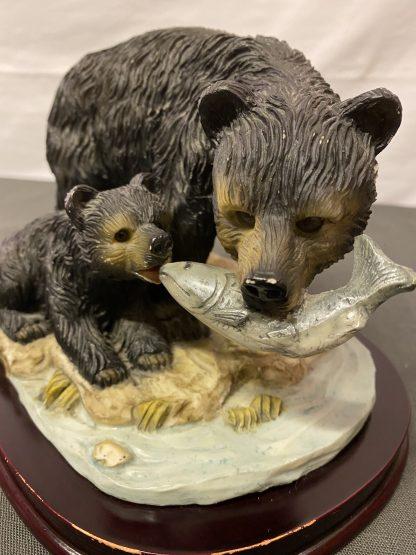 Ruby's Collection bjørnefigur 1
