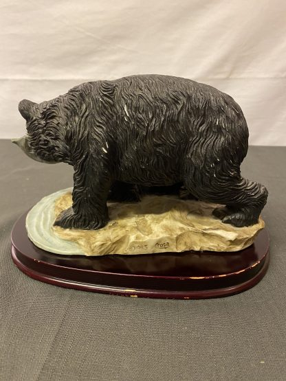 Ruby's Collection bjørnefigur 2