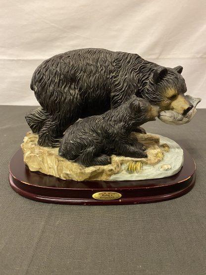 Ruby's Collection bjørnefigur