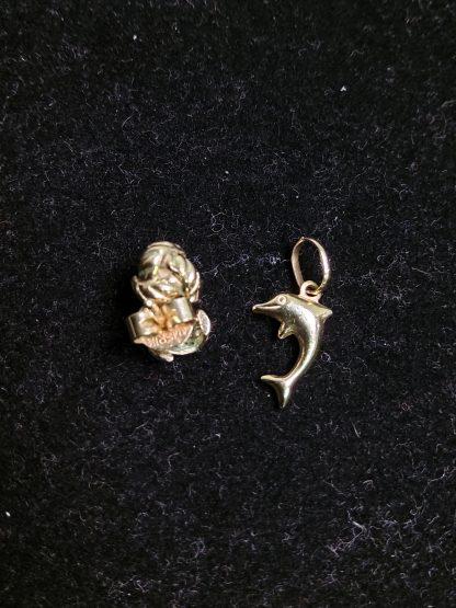 Smykker i gulldublet 2