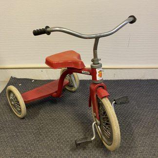 Eldre Tippo trehjulssykkel