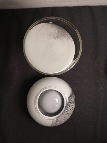 Richartz Art Collection håndblåst vase og telysholder 2