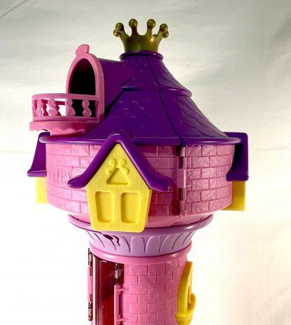 Filly regnbuetårn 12