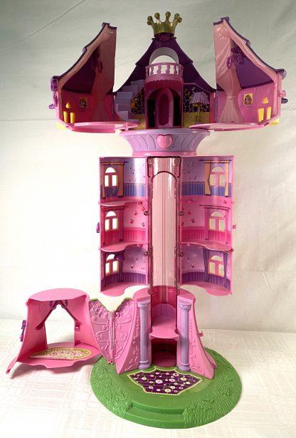 Filly regnbuetårn 1