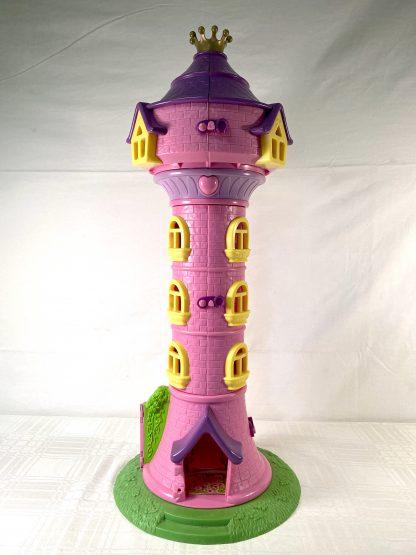 Filly regnbuetårn