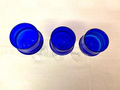 Kunstglass fra Glasseriet i Hasselvika 1