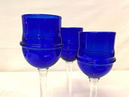 Kunstglass fra Glasseriet i Hasselvika 2