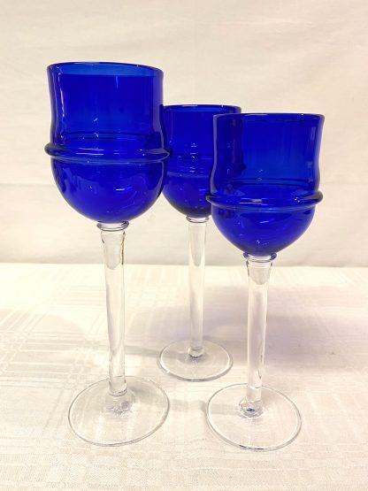 Kunstglass fra Glasseriet i Hasselvika 3