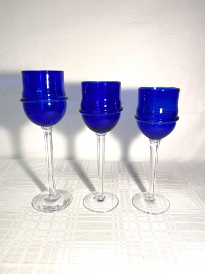 Kunstglass fra Glasseriet i Hasselvika