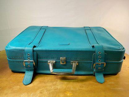 Retro reisekoffert 1