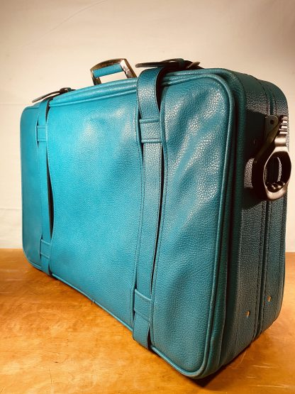 Retro reisekoffert 3