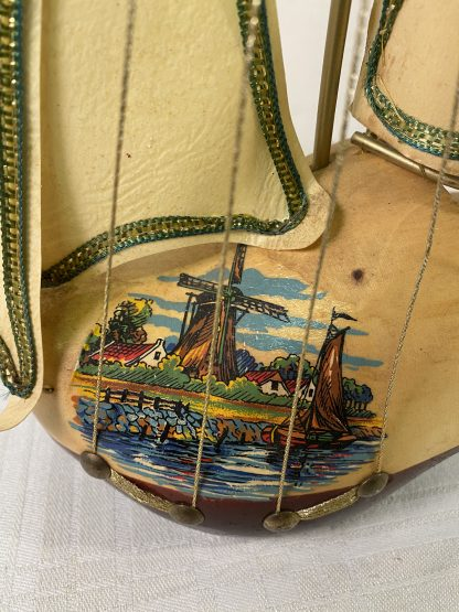 Tresko-skip fra Nederland 9