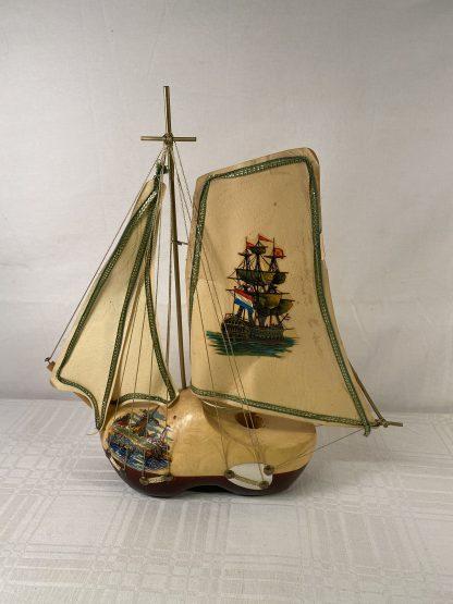 Tresko-skip fra Nederland 5