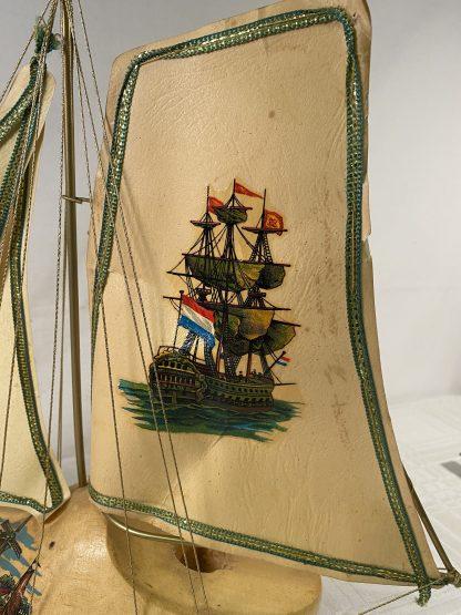 Tresko-skip fra Nederland 8