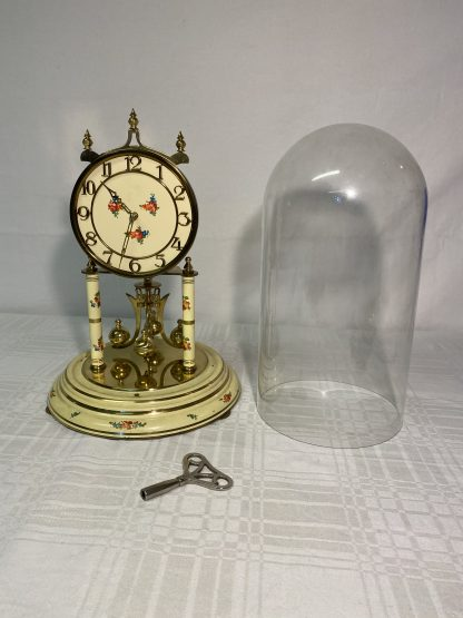 Vintage klokke fra Kundo, Kieninger & Obergfell 1