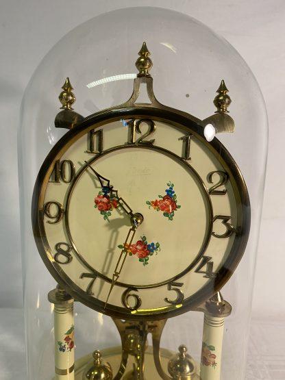 Vintage klokke fra Kundo, Kieninger & Obergfell 2