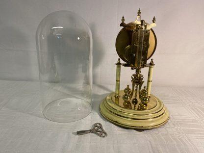 Vintage klokke fra Kundo, Kieninger & Obergfell 4