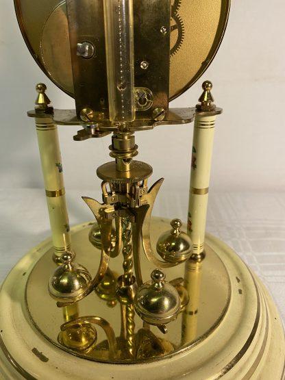Vintage klokke fra Kundo, Kieninger & Obergfell 5
