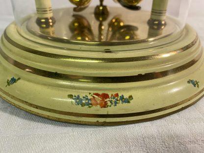 Vintage klokke fra Kundo, Kieninger & Obergfell 7