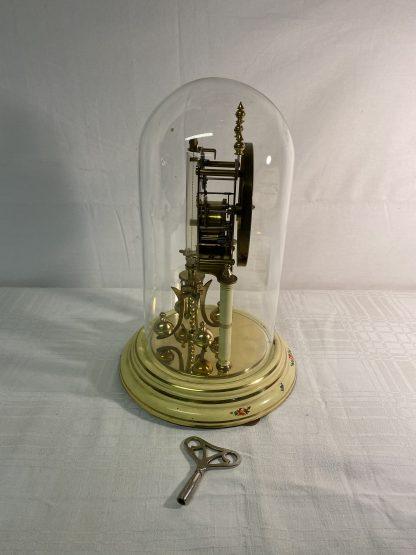 Vintage klokke fra Kundo, Kieninger & Obergfell 8