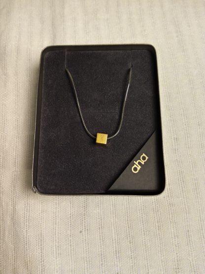 Aha Cyber smykke 925 sølv 1