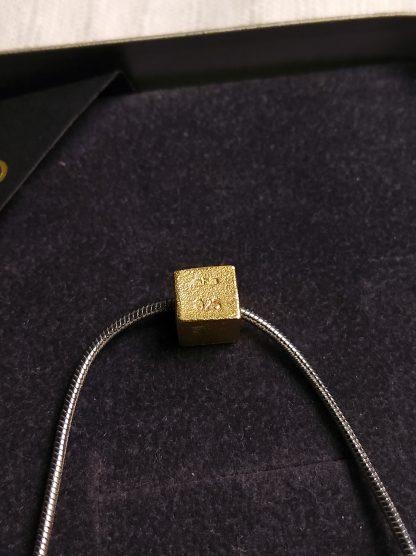 Aha Cyber smykke 925 sølv 2