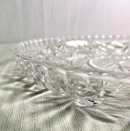Kakefat i krystall 3