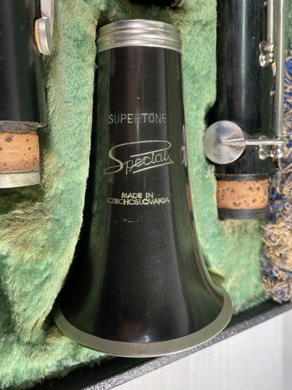Supertone Spesial Clarinett 17