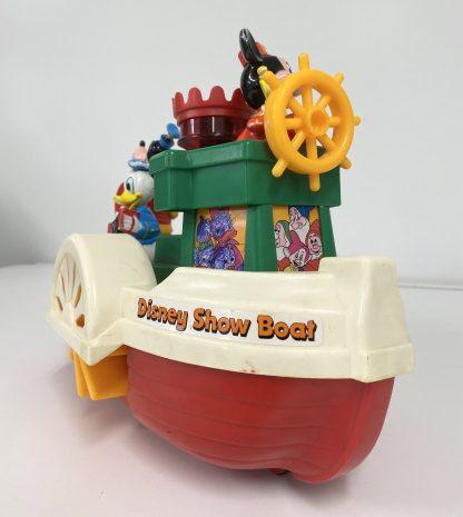 Vintage Disney Show Boat 1