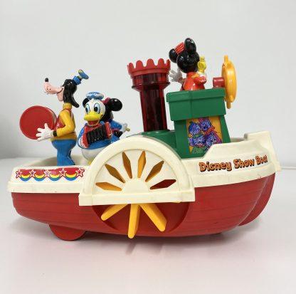 Vintage Disney Show Boat 2