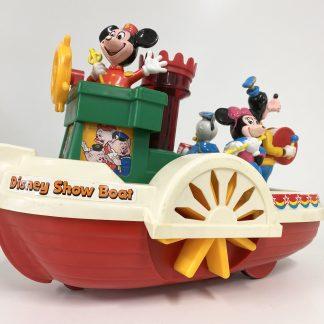 Vintage Disney Show Boat