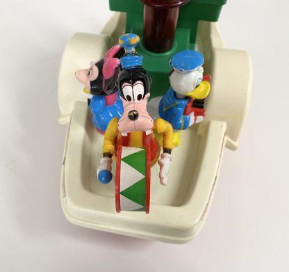 Vintage Disney Show Boat 3