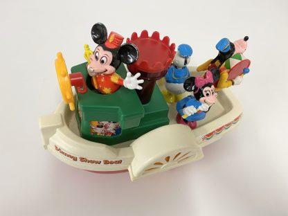 Vintage Disney Show Boat 4