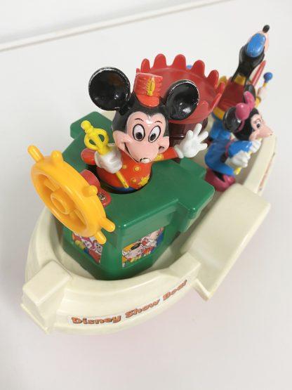 Vintage Disney Show Boat 5