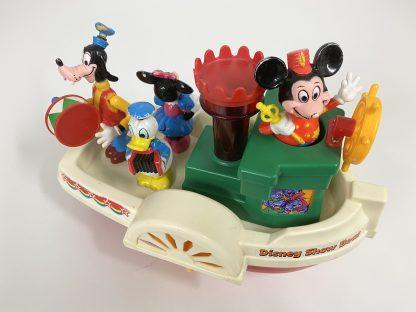 Vintage Disney Show Boat 7