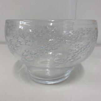 Boblende glassbolle