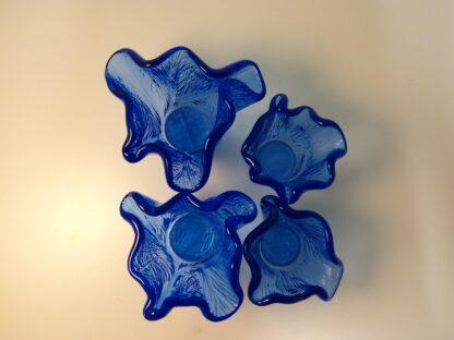 Hadeland Furu små vaser 3