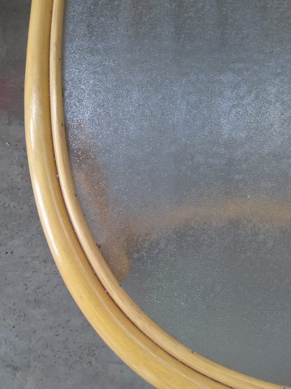 Manilla stuebord med glassplate 2