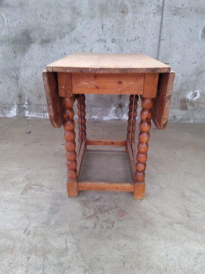 Antikk klaffebord 2